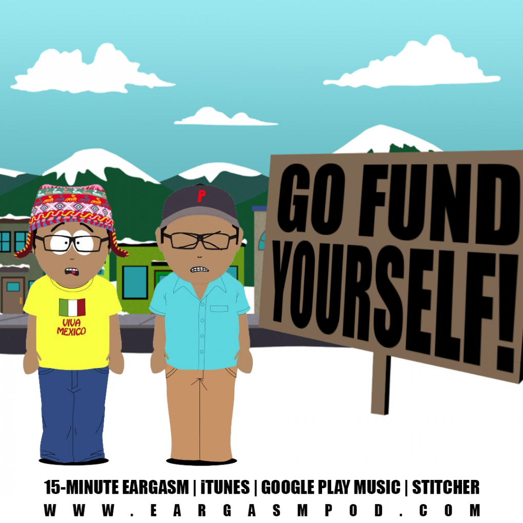Go Fund Yourself!