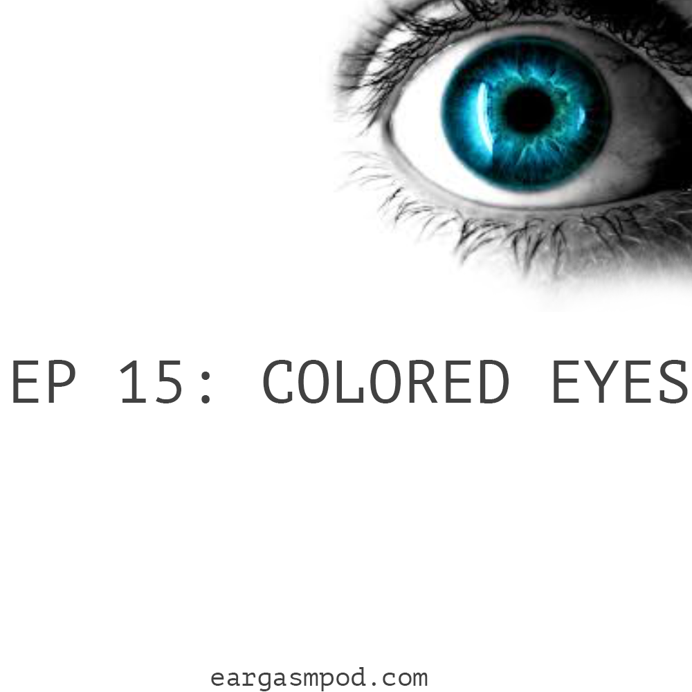 015: Colored Eyes