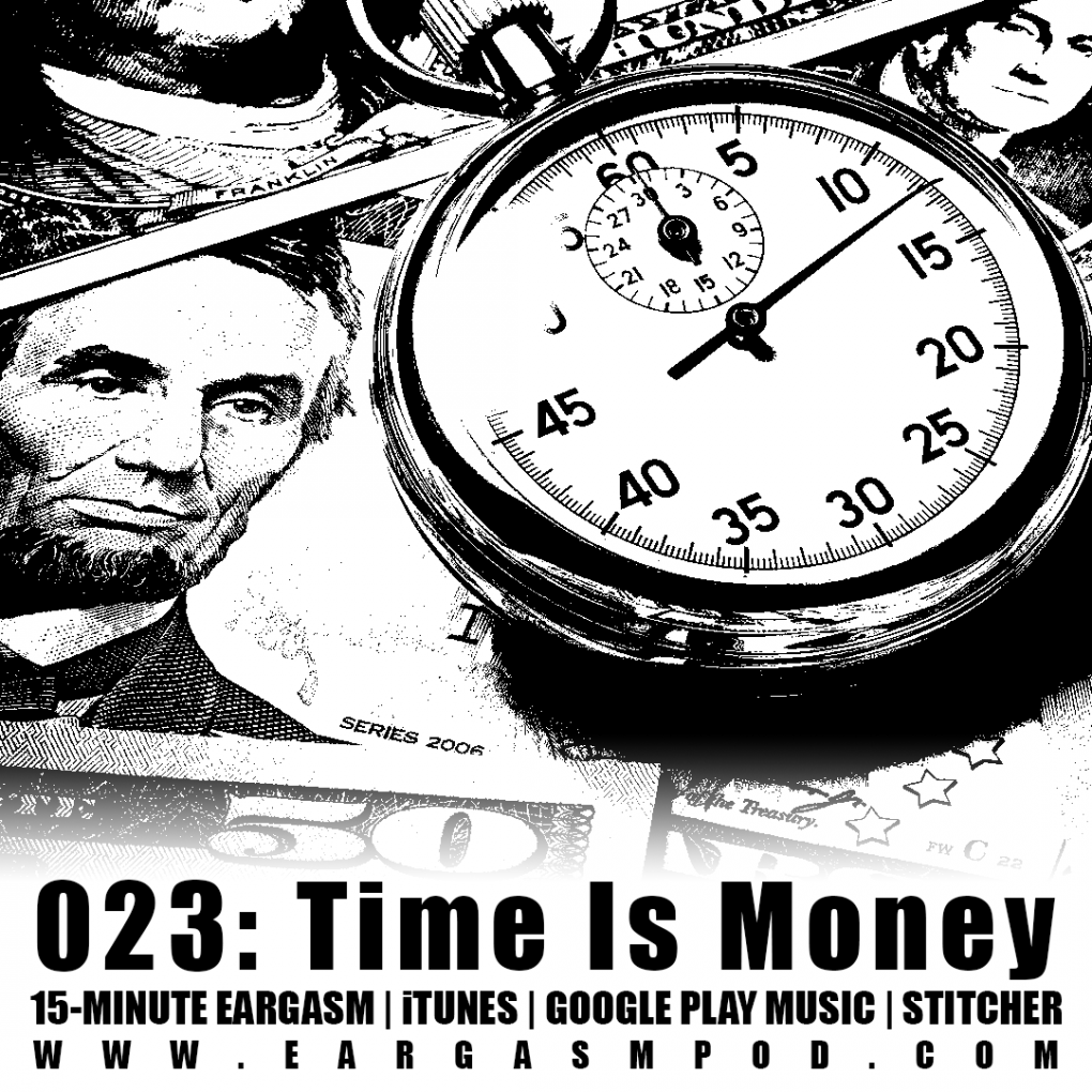 023: Time Is Money