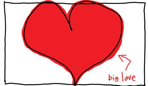026: Big Love
