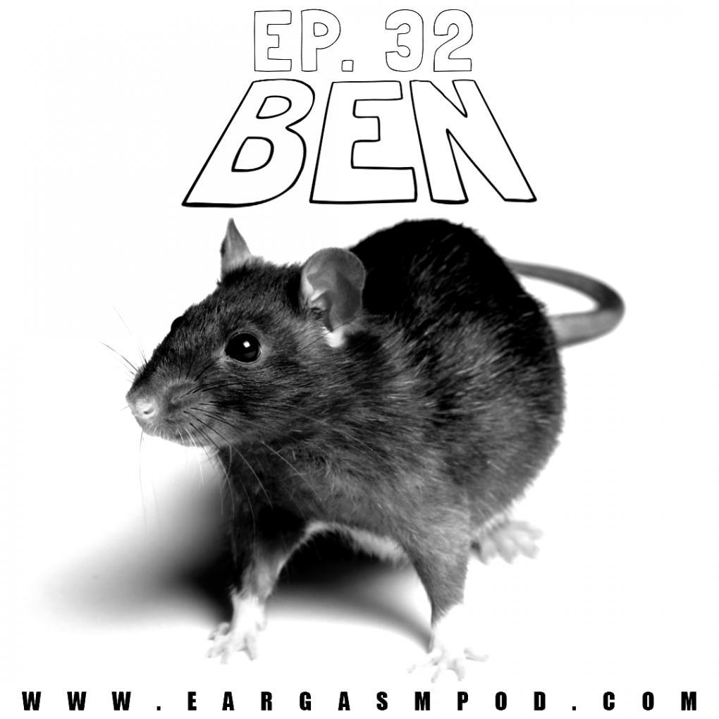 032: Ben