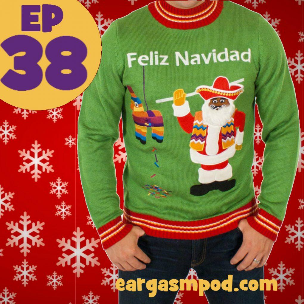 038: Feliz Christmas