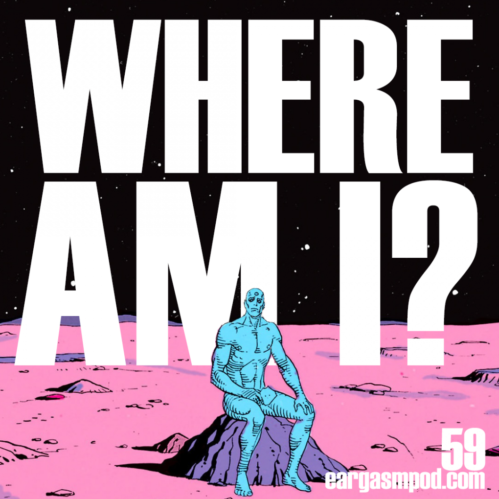 059: Where Am I?