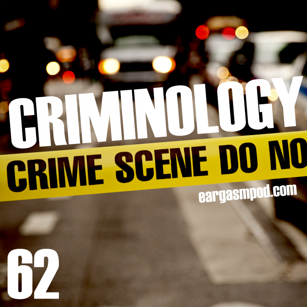 062: Criminology