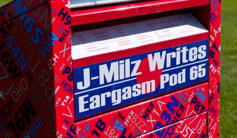 065: J-Milz Writes