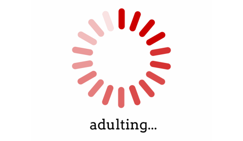 067: Adulting