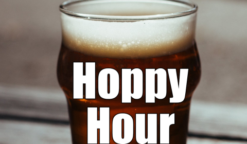 082: Hoppy Hour
