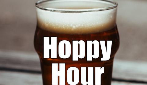082: Hoppy Hour