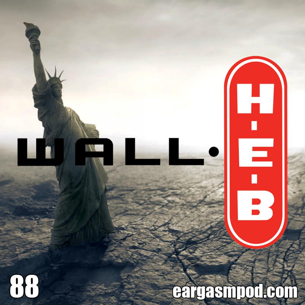 088: Wall-H-E-B
