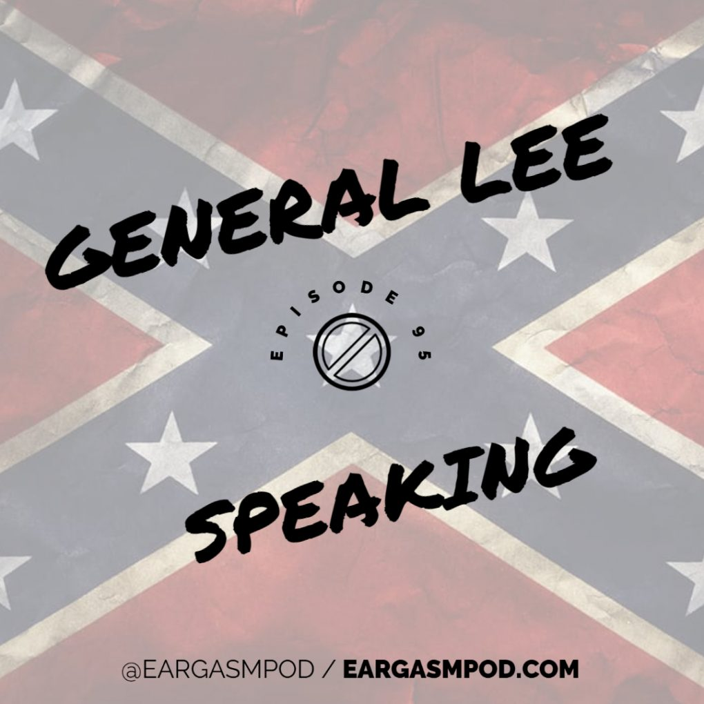 095: General Lee Speaking